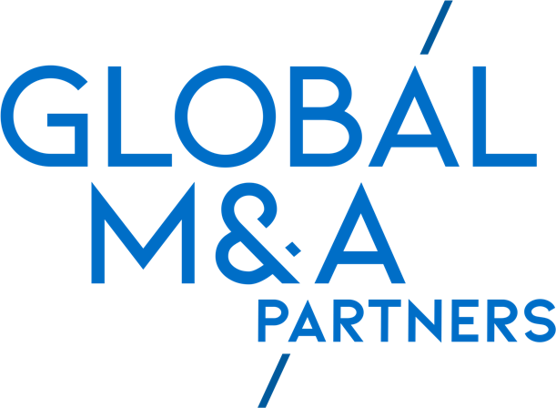 global m&a partners logo